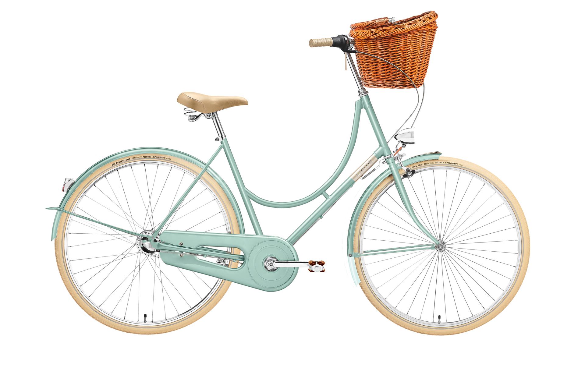 Creme Holymoly Solo Jade Go by Bike
