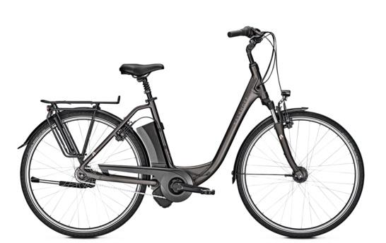 Bicicleta Elétrica Cidade Kalkhoff Agattu Advance I7 Go By Bike