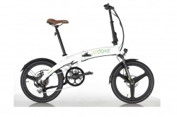 Bicicleta Elétrica Nooke Smart Go By Bike
