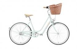 Creme Molly Pistachcio Go by Bike