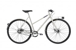 Bicicleta Cidade Creme Ristretto Speedster ST Stardust Go By Bike