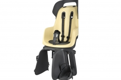 Bobike Go Carrier Lemon Sorvet Go by Bike