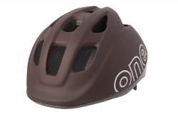Bobike One XS Coffee Brown Go by Bike