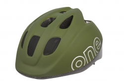 Bobike One XS Olive Green Go by Bike