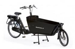 Bicicleta Carga Bakfiets E-Cargo Bike Long Steps Go By Bike