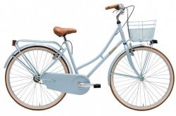 Bicicleta Classica Cidade Urbana Cicli Adriatica Week End Go By Bike