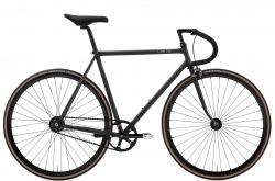 Bicicleta Creme Vinyl Solo Black Go By Bike