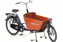 Bicicleta de Carga Bakfiets Short Go By Bike