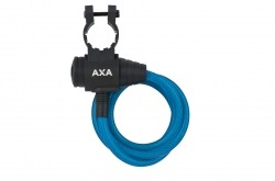 Cadeado Axa Zipp Blue Go By Bike
