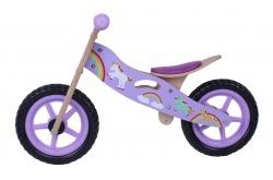 Bicicleta de Equilibrio Kidzmotion Dazzle Go By Bike