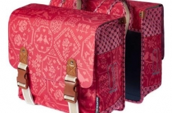 ALFORGE DUPLO BASIL BOHÈME Vintage Red