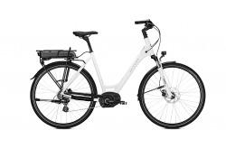 Bicicleta Elétrica Kalkhoff Voyager Move B8 Go By Bike