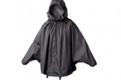 Brooks Cambridge Cape Black