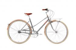Bicicleta_Cidade_Classica_Vintage_City_Creme_Caferacer_Lady_Doppio_Gray_Rose_Go_by_Bike