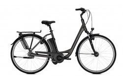 Bicicleta Elétrica Kalkhoff Jubilee Advance I7 Black Go By Bike