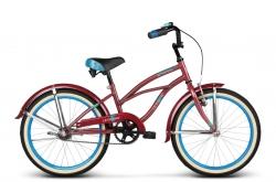 Le Grand Bowman Kid Brown Go by Bike