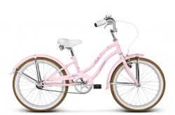 Le Grand Sanibel Kid Pink Go by Bike