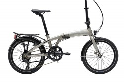 Bicicleta Cidade Dobrável Adriatica Smile Go By Bike