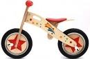 Bicicleta de Equilíbrio Kidzmotion Pootle Go By Bike