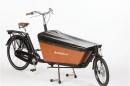 Bicicleta de Carga Bakfiets Long Go By Bike