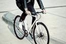 Bicicleta Cidade Urbana Creme Tempo Solo White Go By Bike