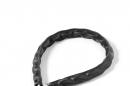 Creme Really Robust Chainlock Black Go by Bike